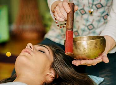 Healing and Meditation Courses in Rishikesh India