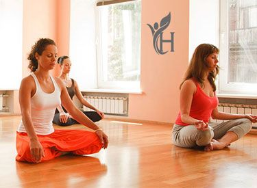 Yoag Teacher Training in Rishikesh India