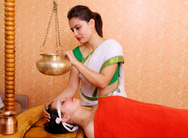 Ayurveda Diploma Practitioner Course in Rishikesh India