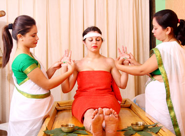 Ayurveda Short-term Certification Courses in Rishikesh India