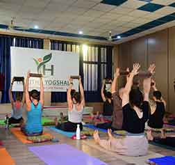Haritha Yogshala Rishikesh - Yoga and Ayurveda Gallery-1