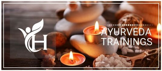Ayuvreda certification courses details in Rishikesh, India
